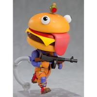 Gallery Image of Beef Boss Nendoroid Collectible Figure