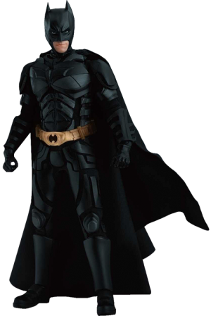 The Dark Knight Batman Action Figure