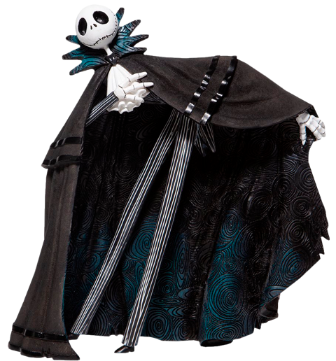 Enesco, LLC Jack Skellington Figurine