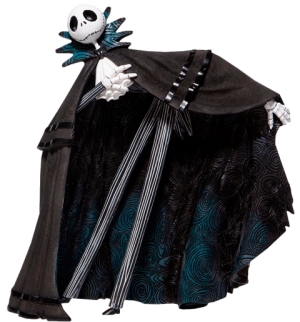 Jack Skellington Figurine