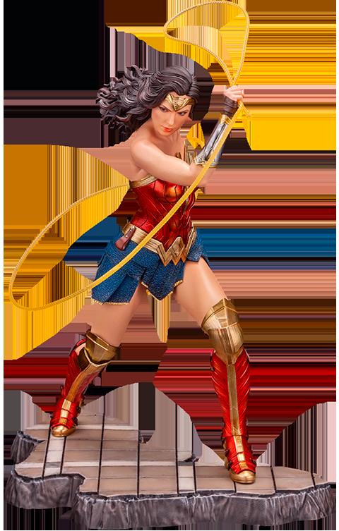 Kotobukiya Wonder Woman (1984) Statue