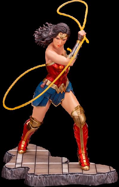 Wonder Woman (1984) Statue