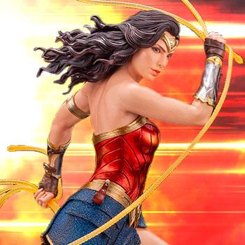 Wonder Woman (1984) DC Comics Statue
