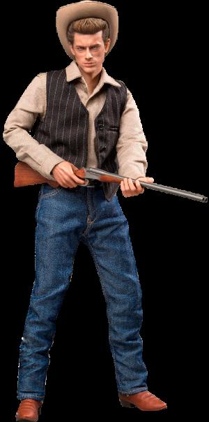 James Dean (Cowboy Version) Sixth Scale Figure