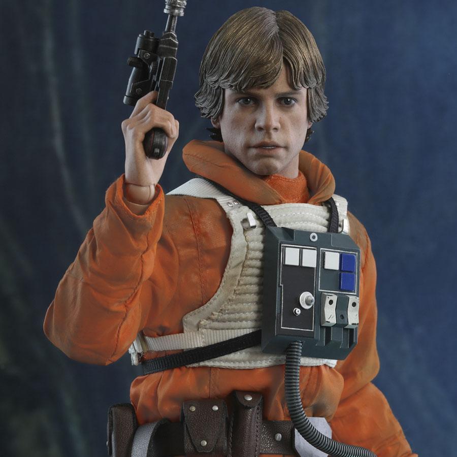Luke Skywalker™  (Snowspeeder Pilot) Sixth Scale Figure