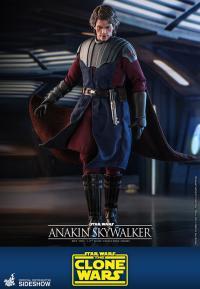 Gallery Image of Anakin Skywalker Sixth Scale Figure
