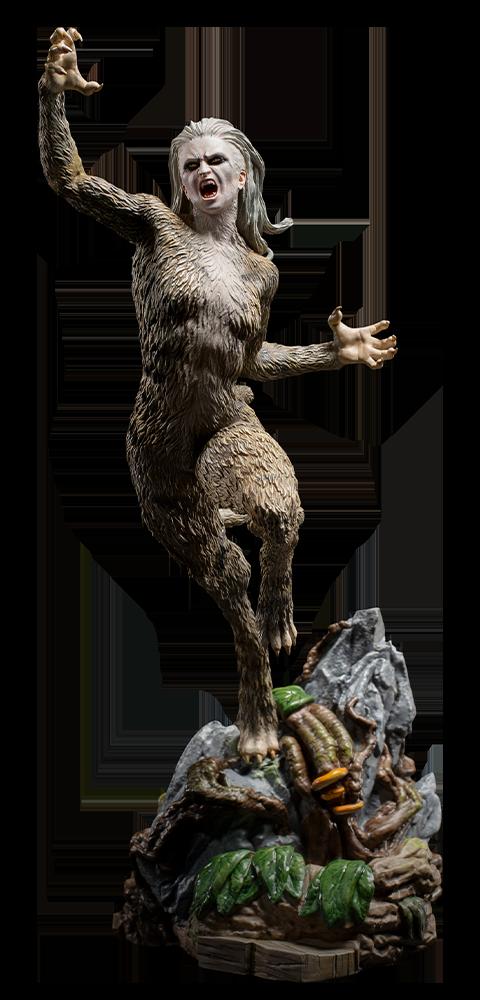 Iron Studios Cheetah 1:10 Scale Statue