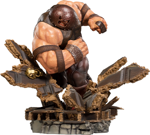 Iron Studios Juggernaut 1:10 Scale Statue