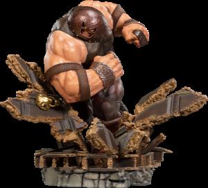 Juggernaut 1:10 Scale Statue