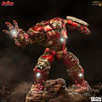 Gallery Image of Hulkbuster 1:10 Scale Statue