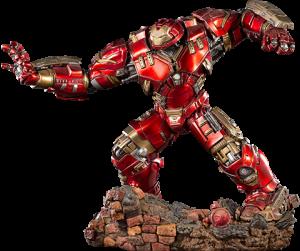 Hulkbuster 1:10 Scale Statue