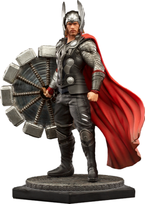 Thor Deluxe 1:10 Scale Statue