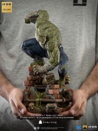 Gallery Image of Killer Croc Deluxe 1:10 Scale Statue