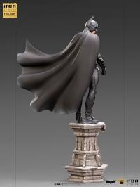 Gallery Image of Batman Deluxe 1:10 Scale Statue