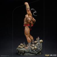 Gallery Image of Goro 1:10 Scale Statue