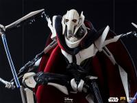 Gallery Image of General Grievous Deluxe 1:10 Scale Statue