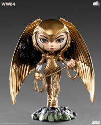 Gallery Image of Wonder Woman (Armored Version) Mini Co. Collectible Figure