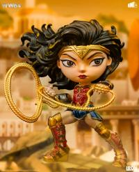 Gallery Image of Wonder Woman 1984 Mini Co. Collectible Figure