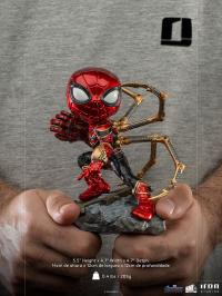 Gallery Image of Iron Spider Mini Co. Collectible Figure