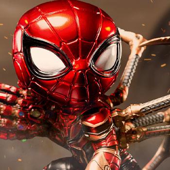 Iron Spider Mini Co. Collectible Figure