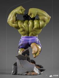 Gallery Image of Hulk Mini Co. Collectible Figure