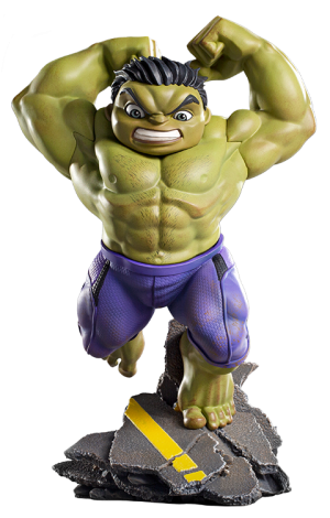 Hulk Mini Co. Collectible Figure