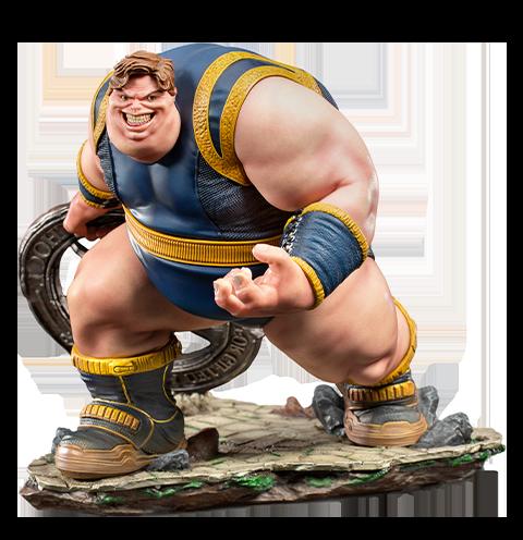 Iron Studios Blob 1:10 Scale Statue