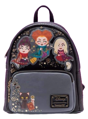 Hocus Pocus Mini Backpack Apparel