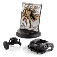 Gallery Image of Superman Action Comics #1 (Gilt Limited Edition) Pewter Collectible