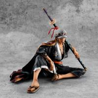 Gallery Image of Portrait of Pirates Warriors Alliance Trafalgar Law Collectible Figure