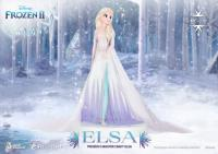 Gallery Image of Elsa Statue