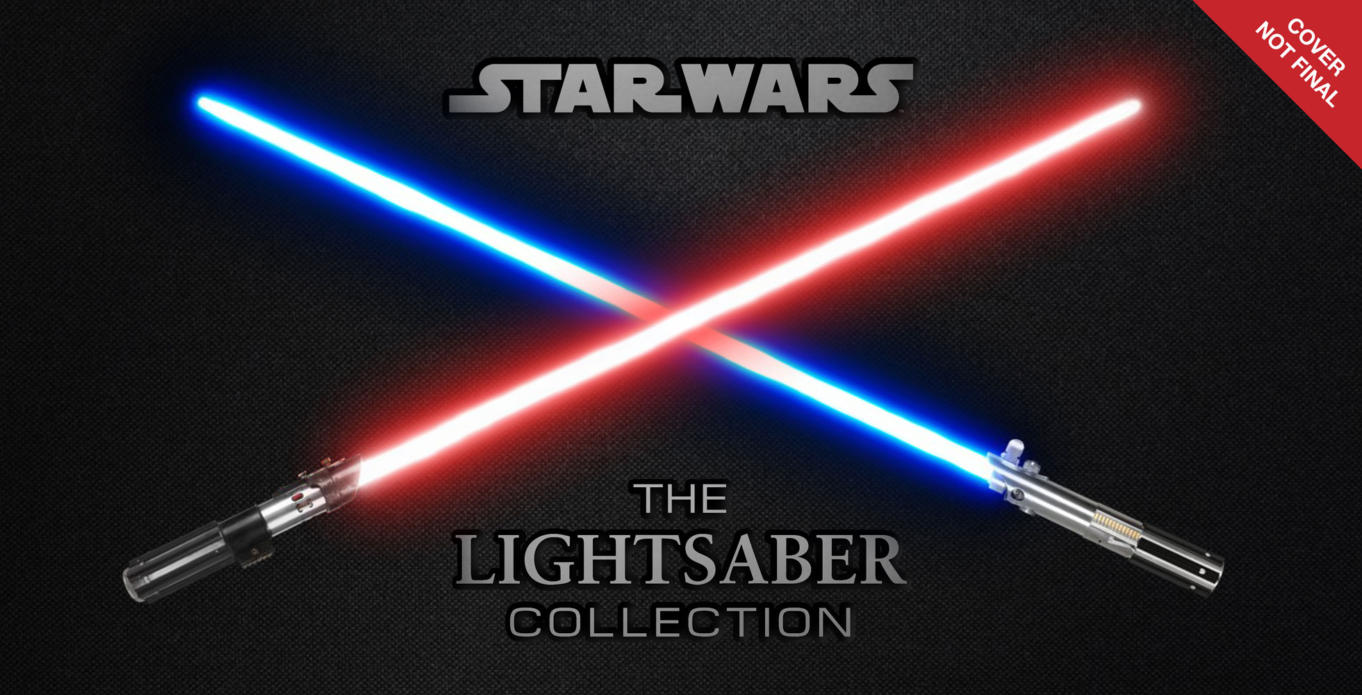 Star Wars The Lightsaber Collection Sideshow Collectibles