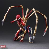 Gallery Image of Spider-Man Action Figure