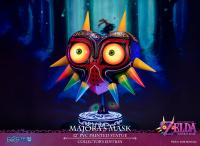 Gallery Image of Majora's Mask (Collector's Edition) Statue