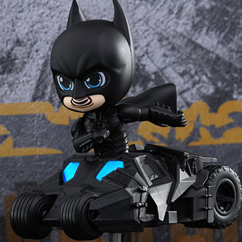 Batman Collectible Figure
