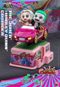 Gallery Image of The Joker & Harley Quinn Collectible Figure