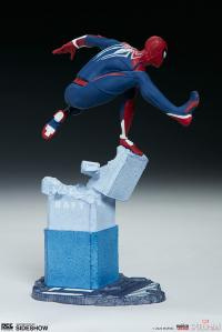 Gallery Image of Spider-Man/Rhino/Scorpion Collectible Set
