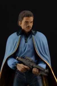 Gallery Image of Lando Calrissian 1:10 Scale Statue