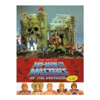 Gallery Image of The Toys of He-Man and the Masters of the Universe Book