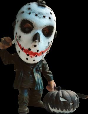 Jason (Halloween Version) Statue