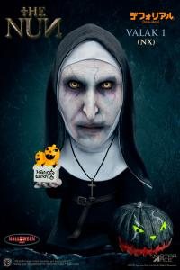 Gallery Image of Valak (Closed Mouth Halloween Version) Statue