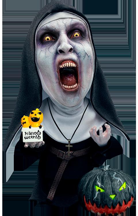 Star Ace Toys Ltd. Valak (Open Mouth Halloween Version) Statue