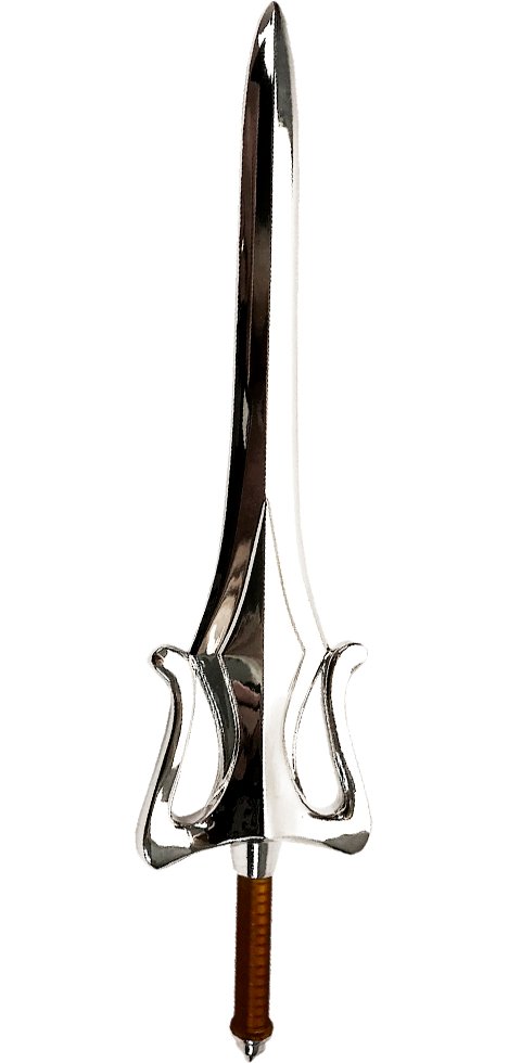 Factory Entertainment He-Man Power Sword Prop Replica