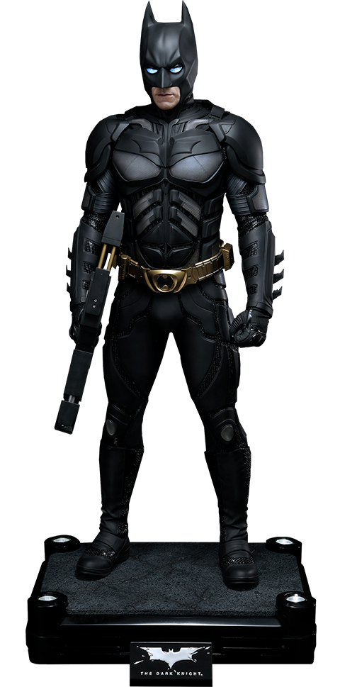 Prime 1 Studio Batman (Deluxe Version) Statue