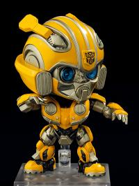 Gallery Image of Bumblebee Nendoroid Collectible Figure
