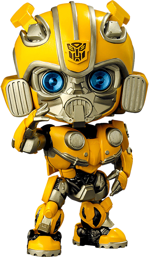Bumblebee Nendoroid Sideshow Collectibles