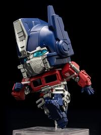 Gallery Image of Optimus Prime Nendoroid Collectible Figure