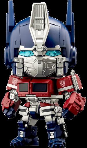 Optimus Prime Nendoroid Collectible Figure