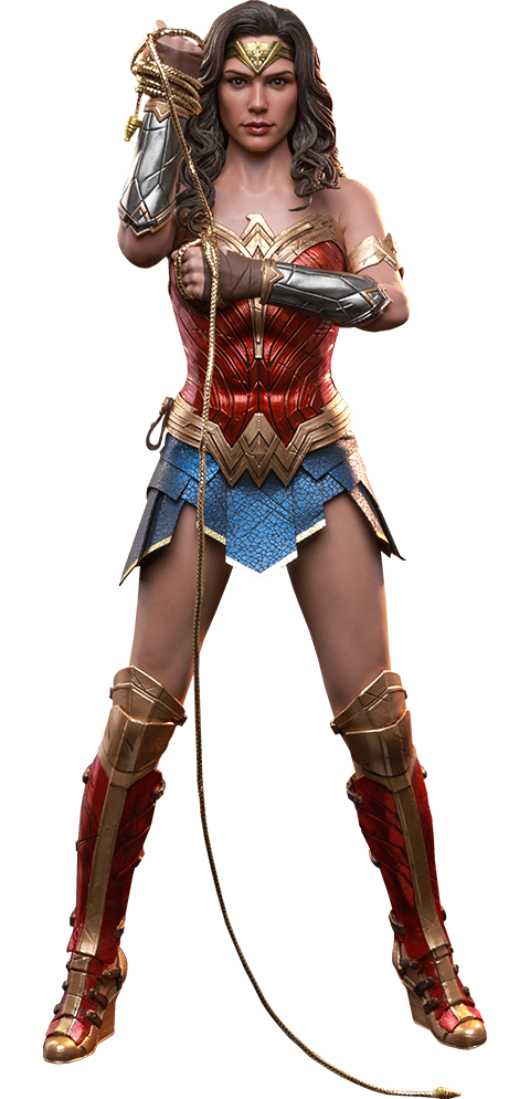 Hot Toys Wonder Woman (Special Edition) Sixth Scale Figure