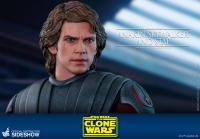 Gallery Image of Anakin Skywalker and STAP Sixth Scale Figure Set